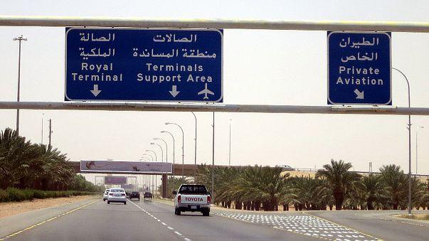 حوالى 23 الف اثيوبي في مراكز تجمع في الرياض بانتظار ترحيلهم