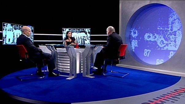 Gun control in Europe - Full Debate