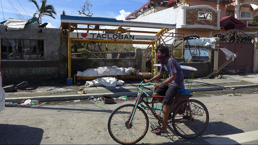 """""""A zsákokba 2-3 holttestet is behúztak"""" - exkluzív interjú a Fülöp-szigetekről"""