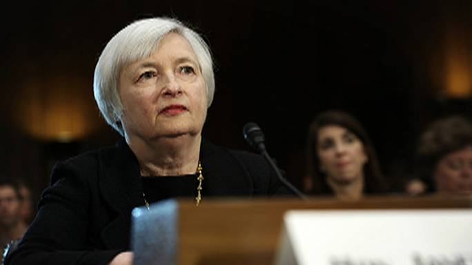 Yellen in confirmation hearing: US Fed will continue stimulus – for now