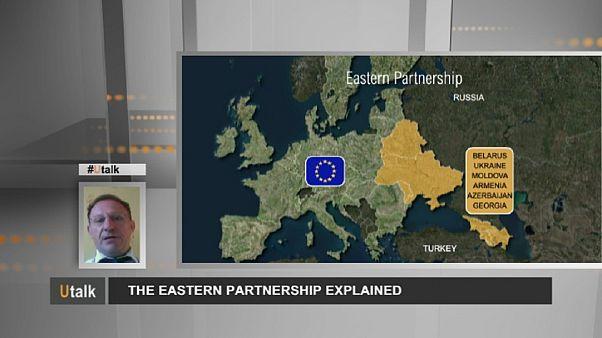 Die östlichen Grenzen Europas