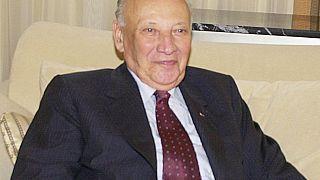 Πέθανε ο πρώην πρόεδρος της Κύπρου Γλαύκος Κληρίδης