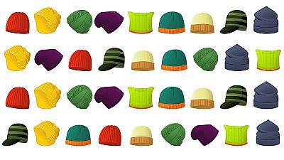 La France présente sa collection automne-hiver de bonnets anti-fiscalité