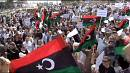 Libyans' patience with militias reaches breaking point