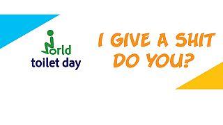 19 Νοεμβρίου: Παγκόσμια Ημέρα Δημόσιας... τουαλέτας!