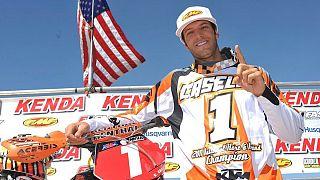 Moto : décès de Kurt Caselli