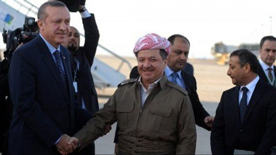 Barzani'nin korkuları Türkiye ile ittifakın şifreleri
