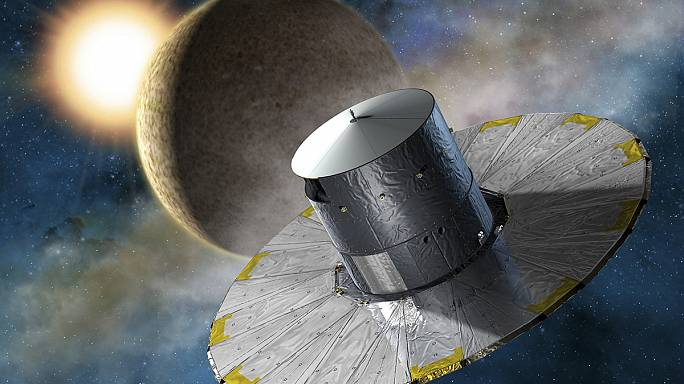 Gaia, the billion star surveyor