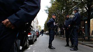 Lövöldözés és túszejtés Párizsban
