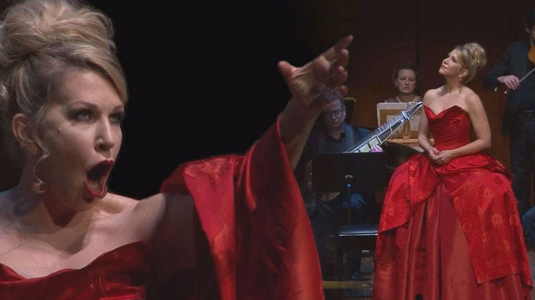 Joyce DiDonato, the opera singer who is 'the perfect 21st century diva'