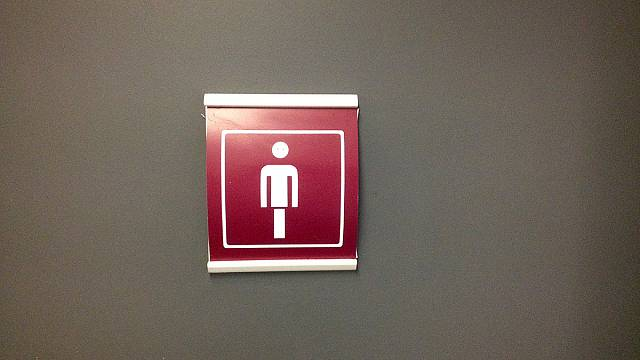 November 19: a day for men and toilets
