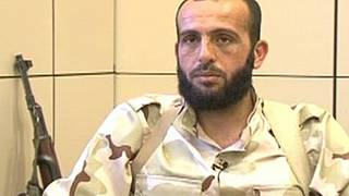 مقتل قائد لواء التوحيد احد ابرز قادة المعارضة المسلحة في سوريا