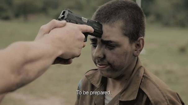 Controversial documentary explores South Africa's KK camps