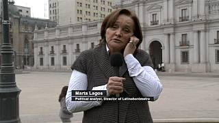 Bonus: entrevista con Marta Lagos