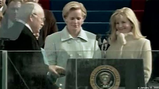 Sister Act: Dick Cheney's daughters argue publicly over gay marriage