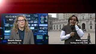 Χιλή: Οι πολίτες ψηφίζουν αλλαγή
