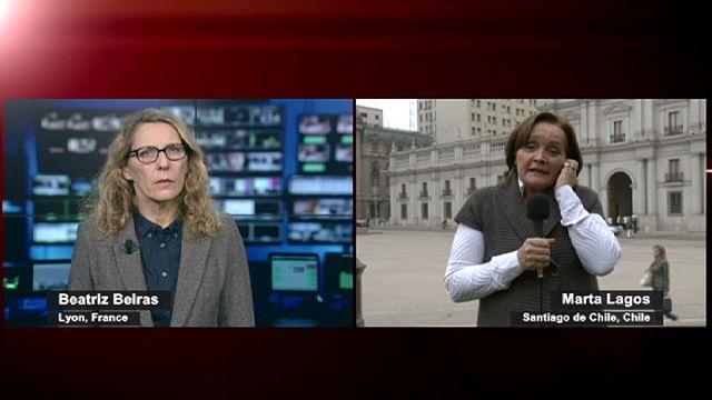 Chile nem kért az új pinochetizmusból