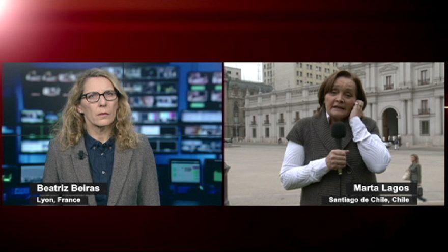 Chile vota por el cambio