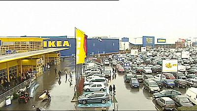 IKEA executives questioned over snooping claims