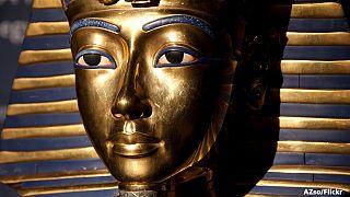 Mit egyen egy fáraó az örökkévalóságban? - mumifikált marhabordát