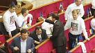 EU-Ukraine deal at risk after new Tymoshenko vote delay