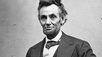 150 years later, Americans commemorate Lincoln's Gettysburg Address
