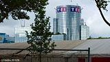 L'action de TF1 bondit en Bourse après la qualification des Bleus