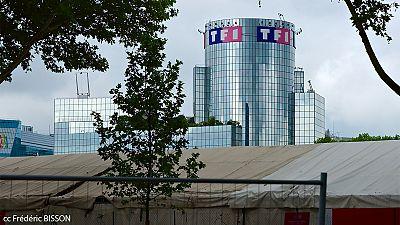 La cadena TF1 sube en bolsa tras la calificación de Francia para el Mundial de Brasil