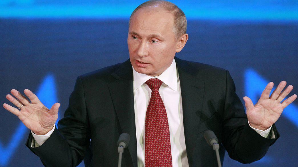 Bruxelles ou Moscou : quel partenaire pour l'Est de l'Europe ?