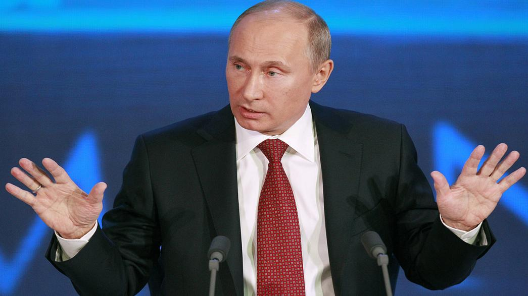 'Champions League' oder 'Kremlin Cup'? Wie weit reicht Europa gen Osten?