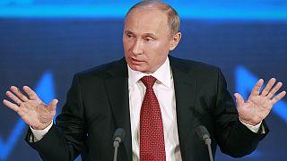پیوستن به اتحادیه اروپا، یا اتحادیه اوراسیایی تحت نفوذ روسیه؟