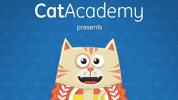 Apprendre l'espagnol avec des lolcats ? Il y a une app pour chat...