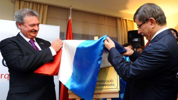 Lüksemburg: ''Türkiye-AB ilişkilerinin durdurulması büyük hata olur''