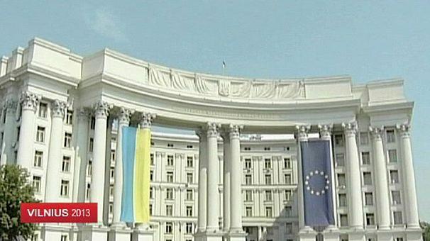 Vilnius 2013: Ucrânia no meio da batalha entre UE e Rússia