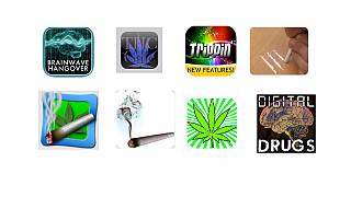 Eight drug apps for your smartphone that you can absolutely live without