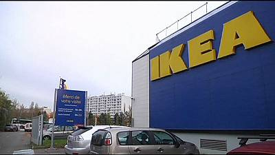 IKEA France executives under formal investigation for snooping
