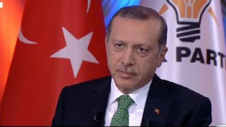 Erdoğan hükümeti, dershaneleri kapatmakta kararlı