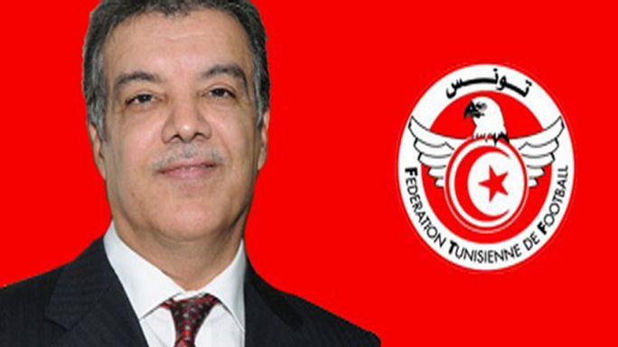 """وزير الرياضة التونسي """"يتمنى"""" أن يجمد الفيفا عضوية بلاده"""