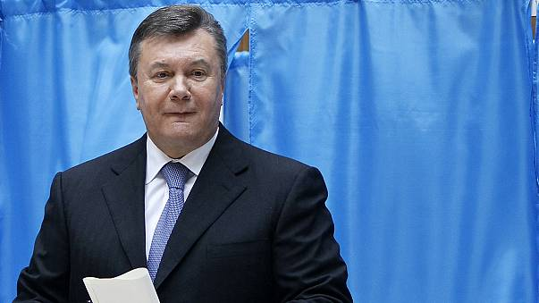 Ukraine cancels historic trade pact with the EU