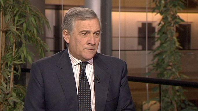 Antonio Tajani: a pénzügyi szféra és a szolgáltatási szektor az ipart kell, hogy támogassa