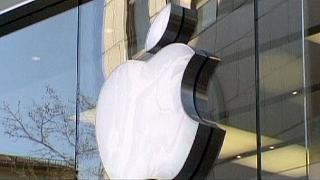 Samsung ordered to pay rival Apple €215 million in damages