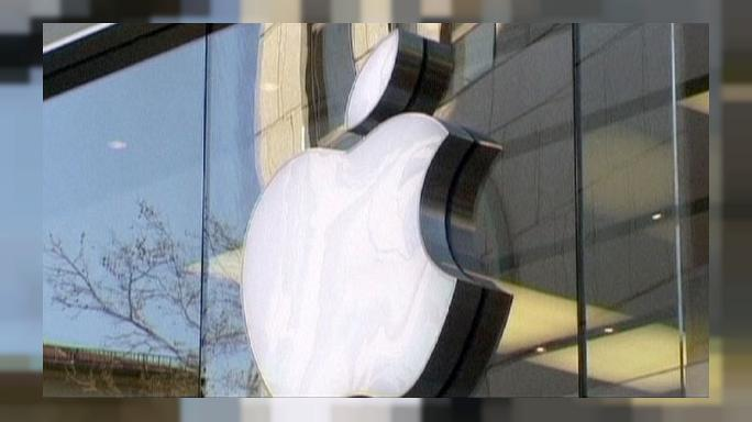 Samsung condamné à verser 215 millions d'euros à Apple
