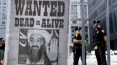 Pakistani who helped CIA find al-Qaeda boss Osama bin Laden on murder charge
