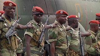 Hatezernél is több gyerekkatona harcol Közép-Afrikában