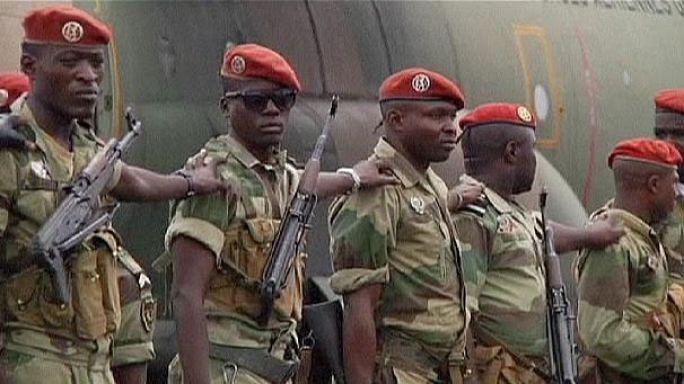 L'Unicef estime à 6 000 le nombre des enfants-soldats en Centrafrique