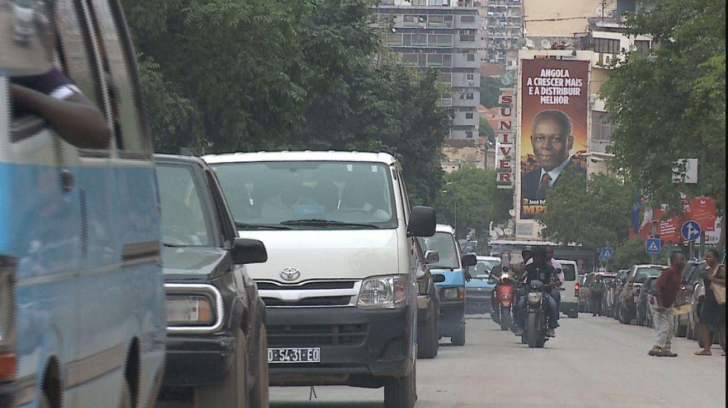 Angola-Portugal: relações fragilizadas