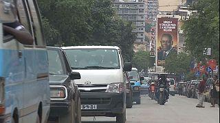 آیا چین برنده کشمکش بین آنگولا و پرتغال خواهد شد؟
