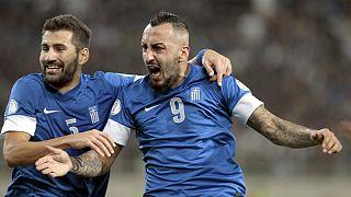 Το fair play της Εθνικής Ελλάδος