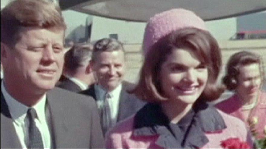"John F. Kennedy : la théorie de la ""poisse"" à Dallas"