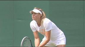 Sharapova hires new coach